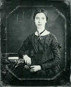 Ms Dickinson